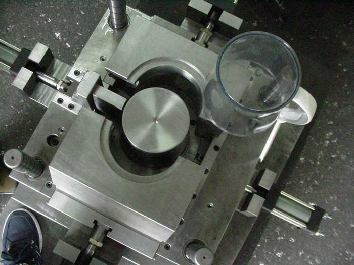 High Precision Plastic Injection Molds