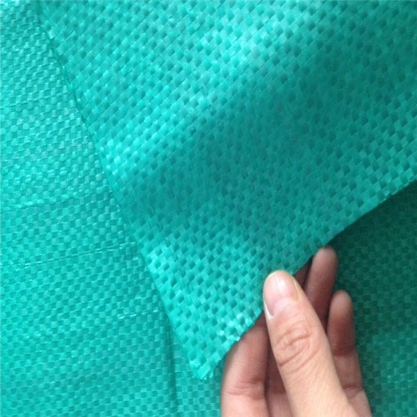PP Woven Ground Cover/Horticulture Textiles/Landscape Fabric Professional Supplier