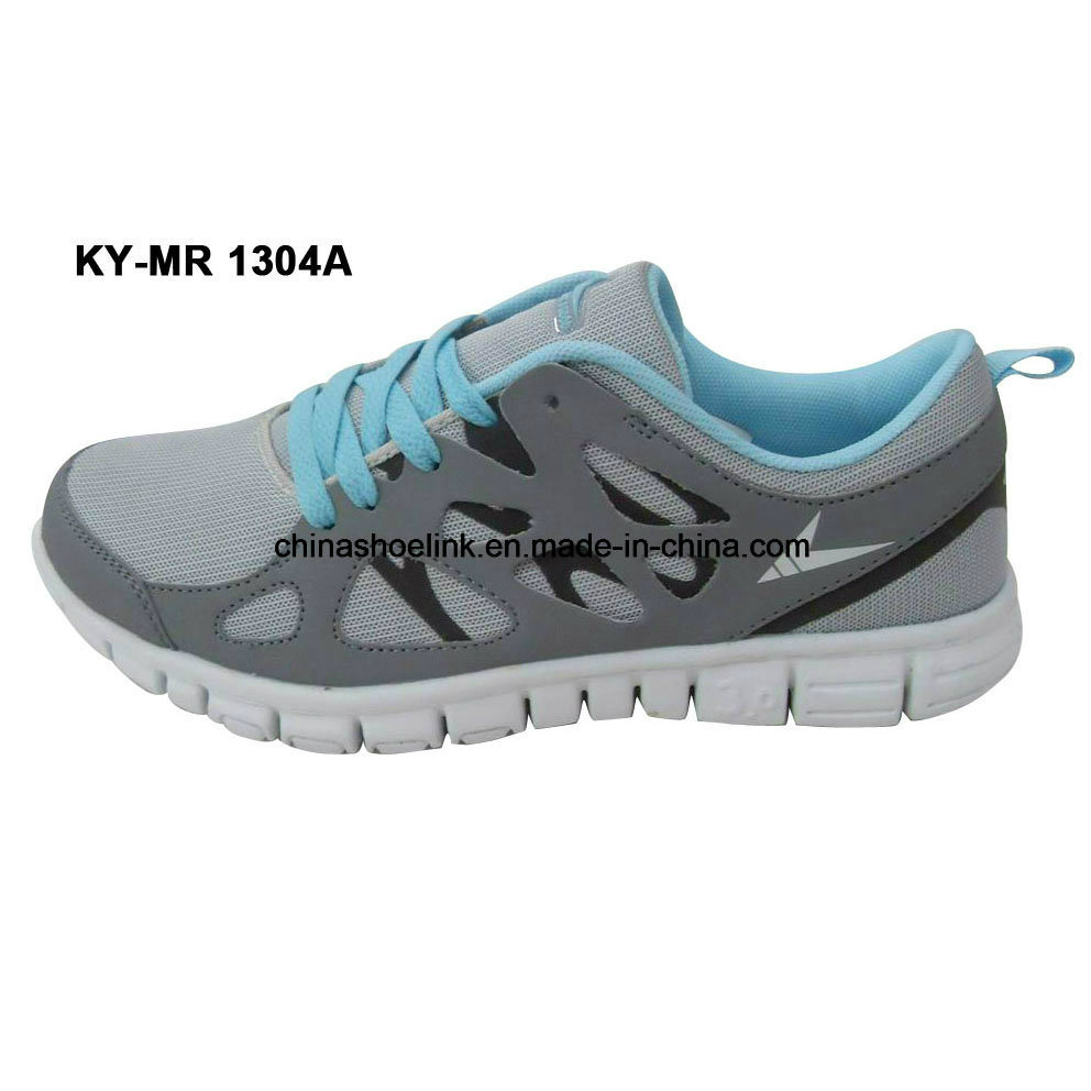 Fashion Sneaker Running Sport Shoes Supplier Athletic Shoes for Men and Women