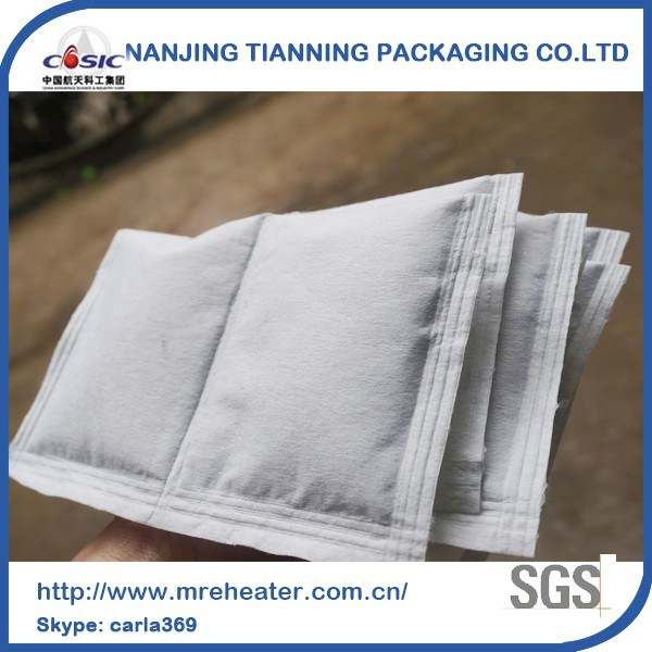 Njtn--Free Sample Quality Promised Maintenance Free Palstic Hearter Bag