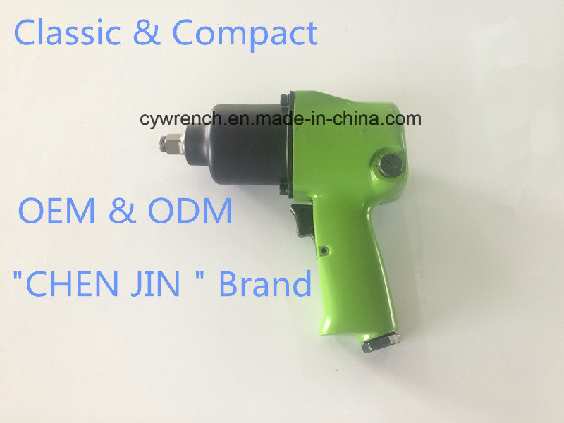 "Classic 1/2"" Pneumatic Wrench (CY-198A)"