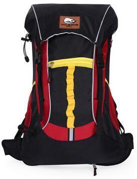 Waterproof Hot Sell Quality Camping Travel Hiking Bagpack Backpack Bag
