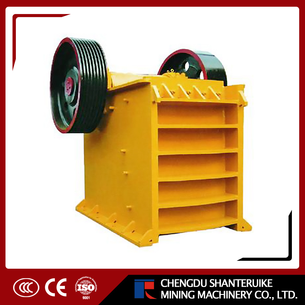Energy Saving Impact Rock Crusher for Sale