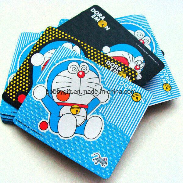 Make Cheap Cool Cute Cartoon Design Mouse Pad