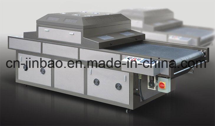 UV Curing Machine/UV Dryer (JB-800UV/1050UV)