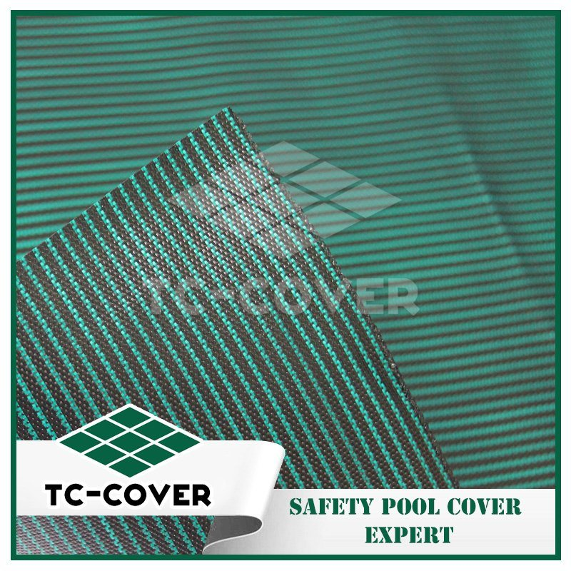 Winter Safety Pool Cover for Protection