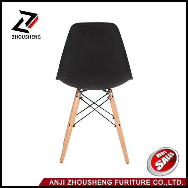 Wholesale Modern Designer Lounge Chair Eiffel Replica Emes Dining Plastic Chairs Zs-108
