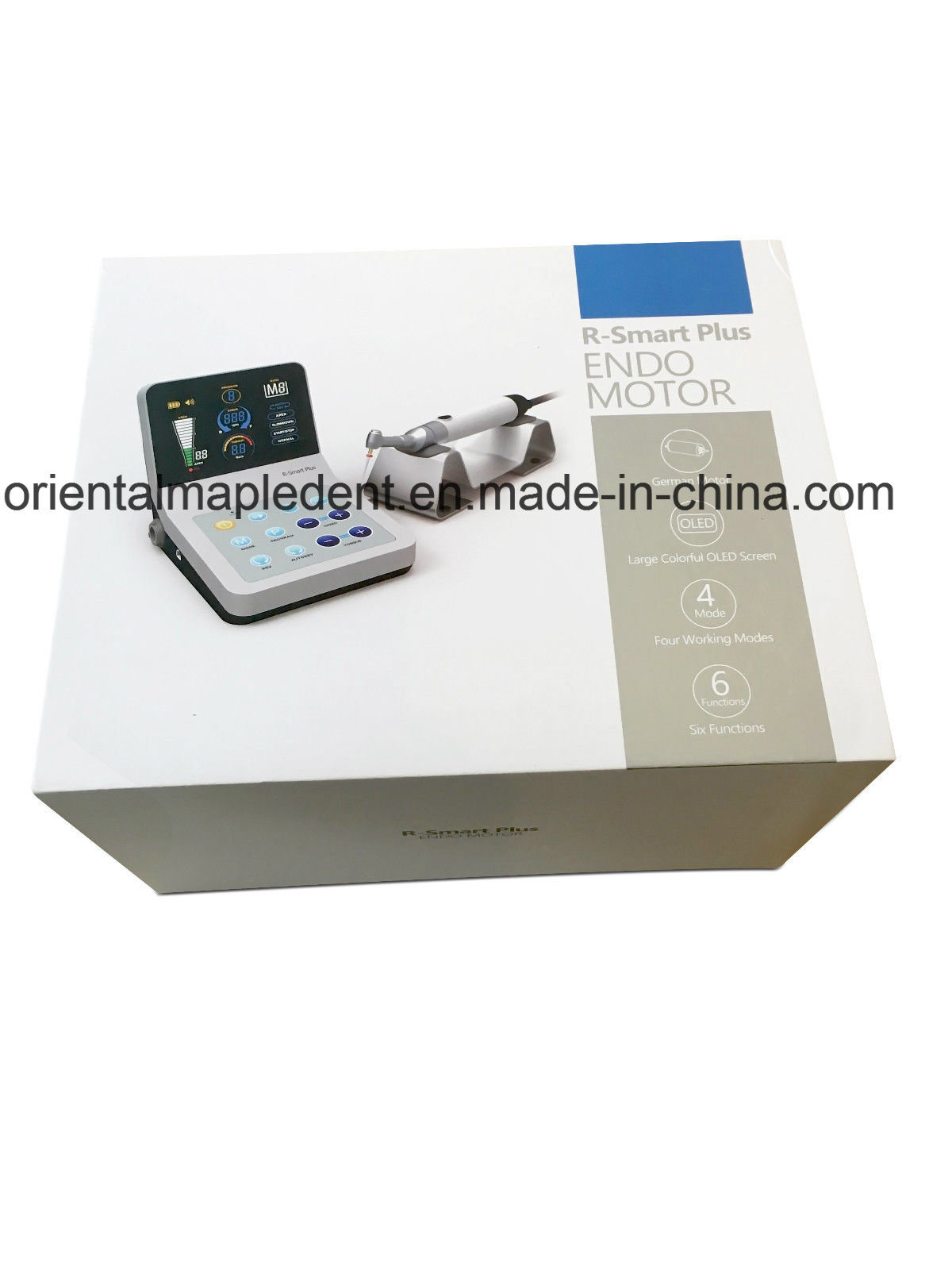 Dental Equipment R Smart Plus Endo Motor with Apex Locator Function