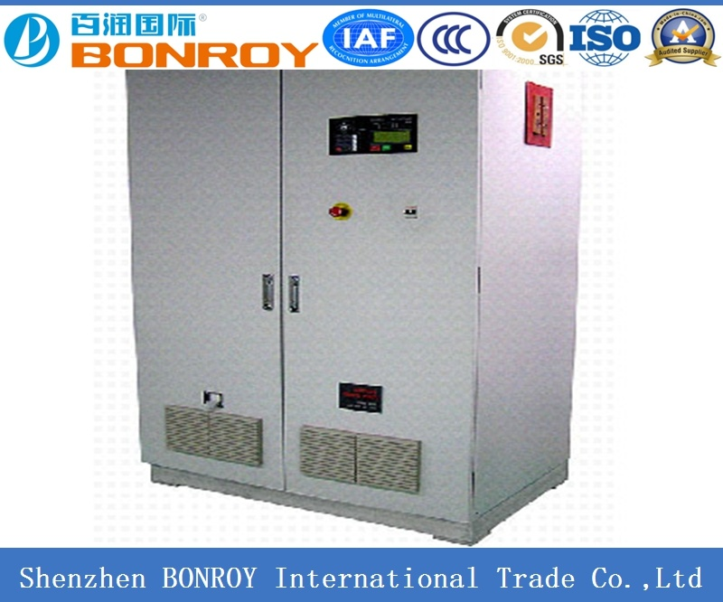 Induction Heat Treatment Mosfet High-Frequency Power Supply/Generator