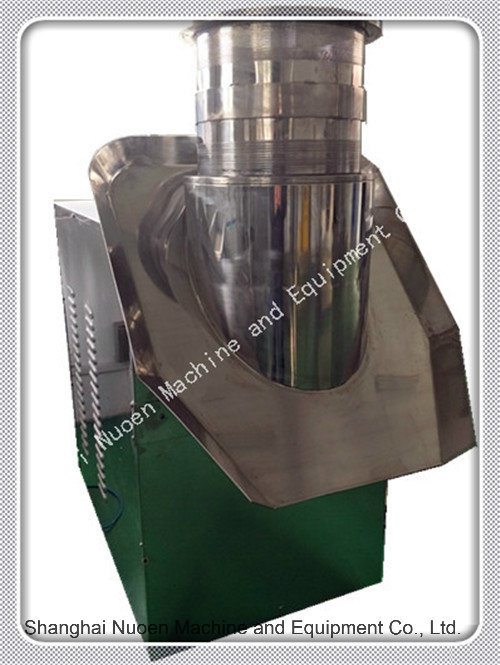 Nuoen Automatic Particles Making Machine