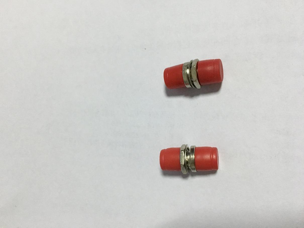 FC Small D Optic Fiber Adapter