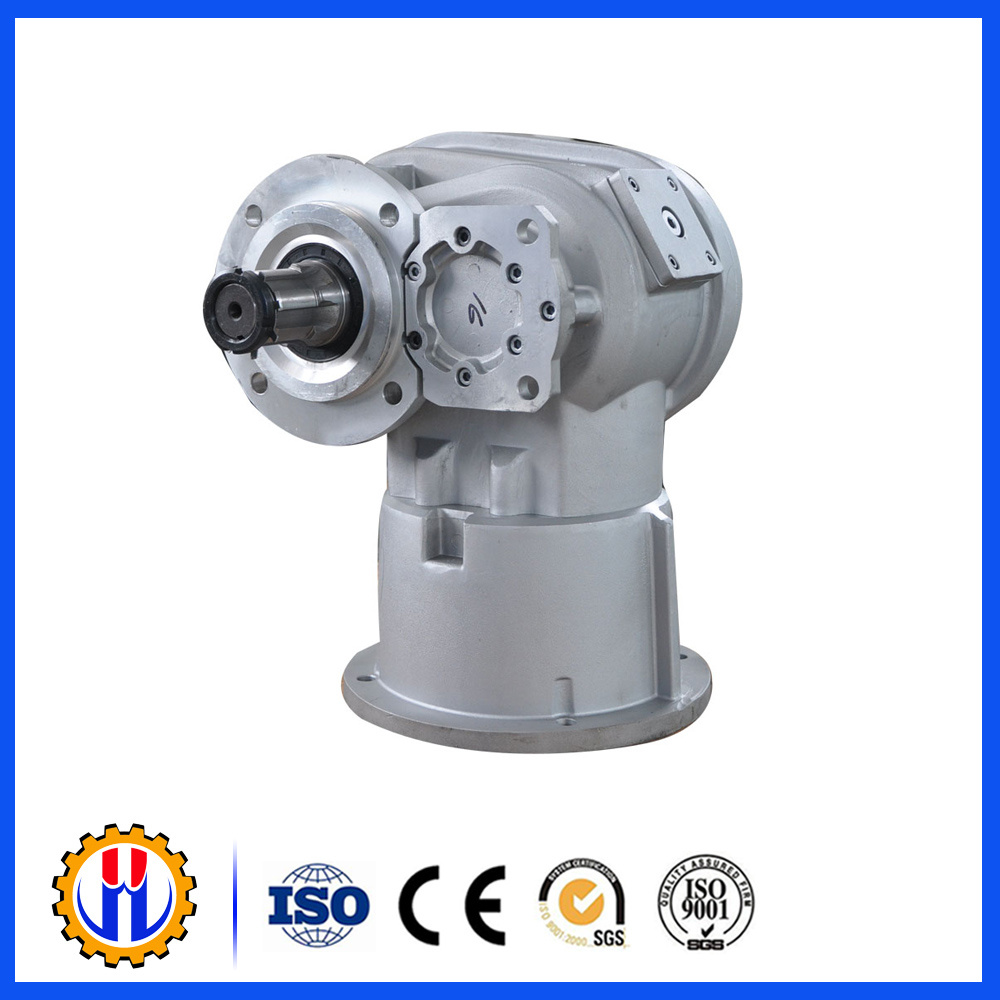 Hoist Gear Reducer, Worm Gear Reducer (16: 1/12: 1)