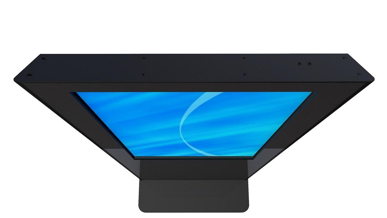 43inch Super Slim Digital Signage LCD Screen Kiosk Standalone