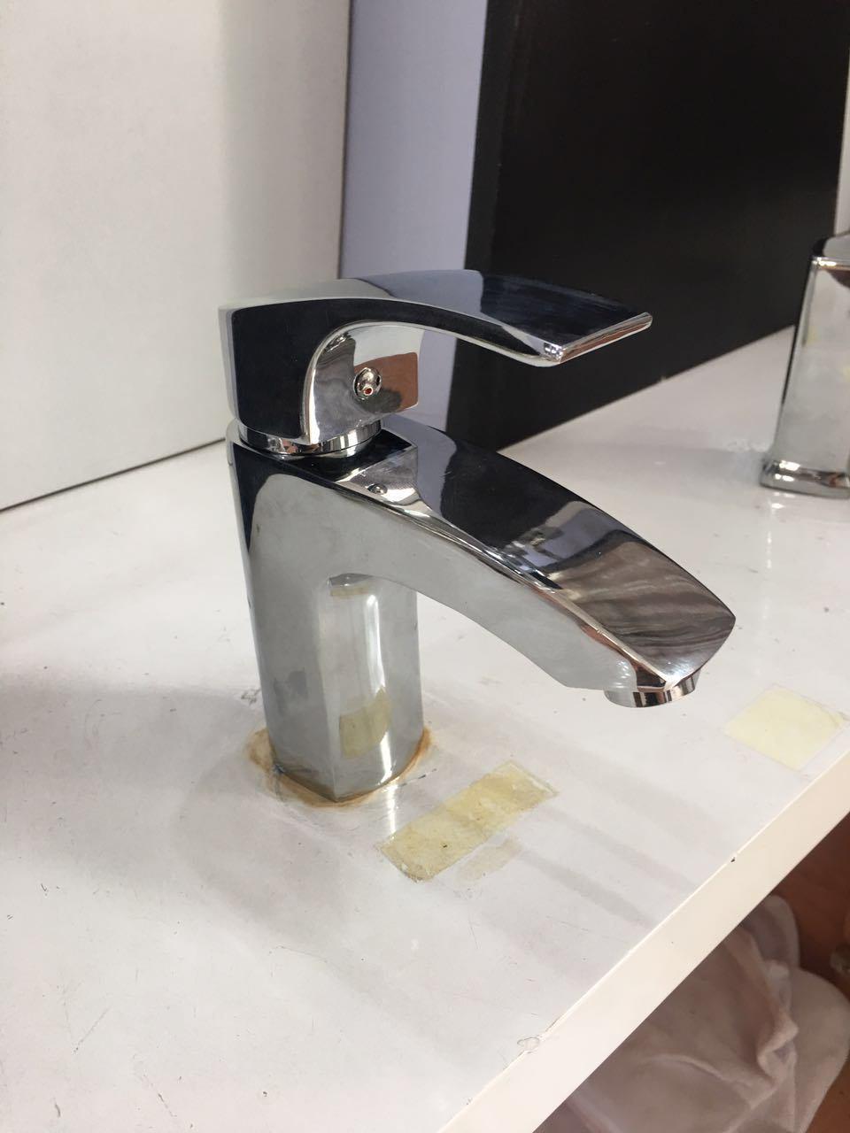 Sanitary Ware New Model Basin Faucet&Mixer Jv74701