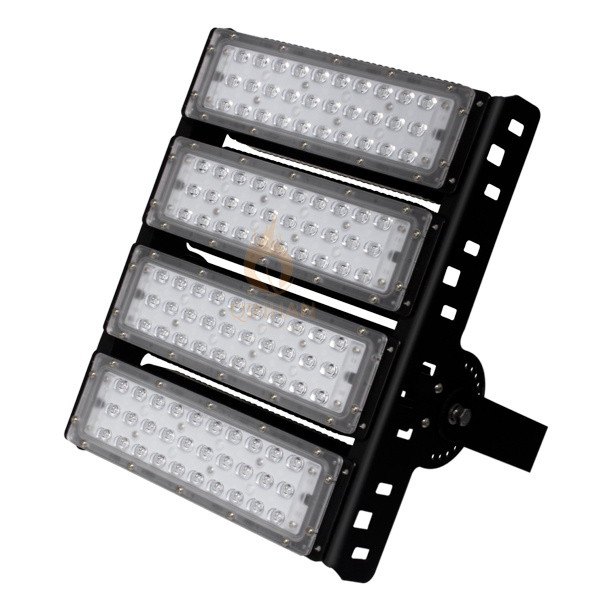 Waterproof IP65 100-400W Philips Outdoor LED Tunnel Flood Light