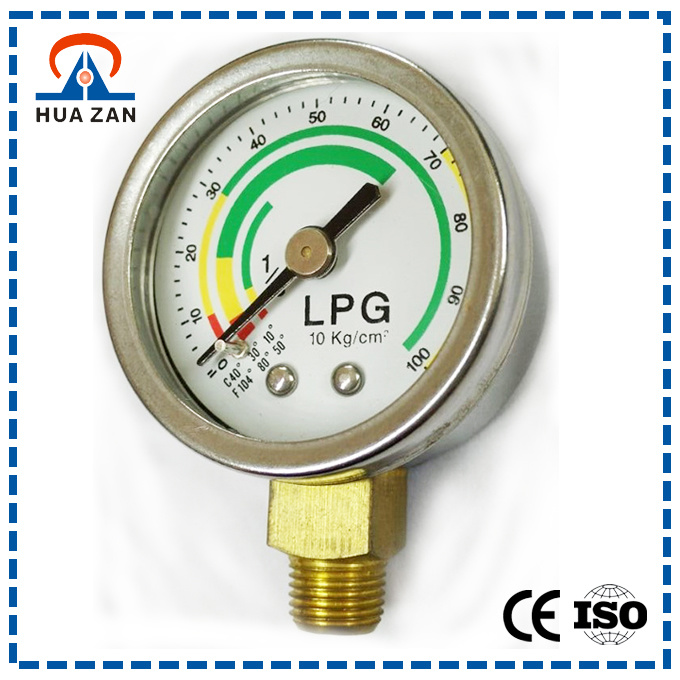 Custom LPG Pressure Regulator China Chromate Treatment LPG ...