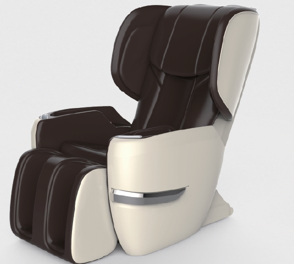 2017 New Style Massage Chair LC8100