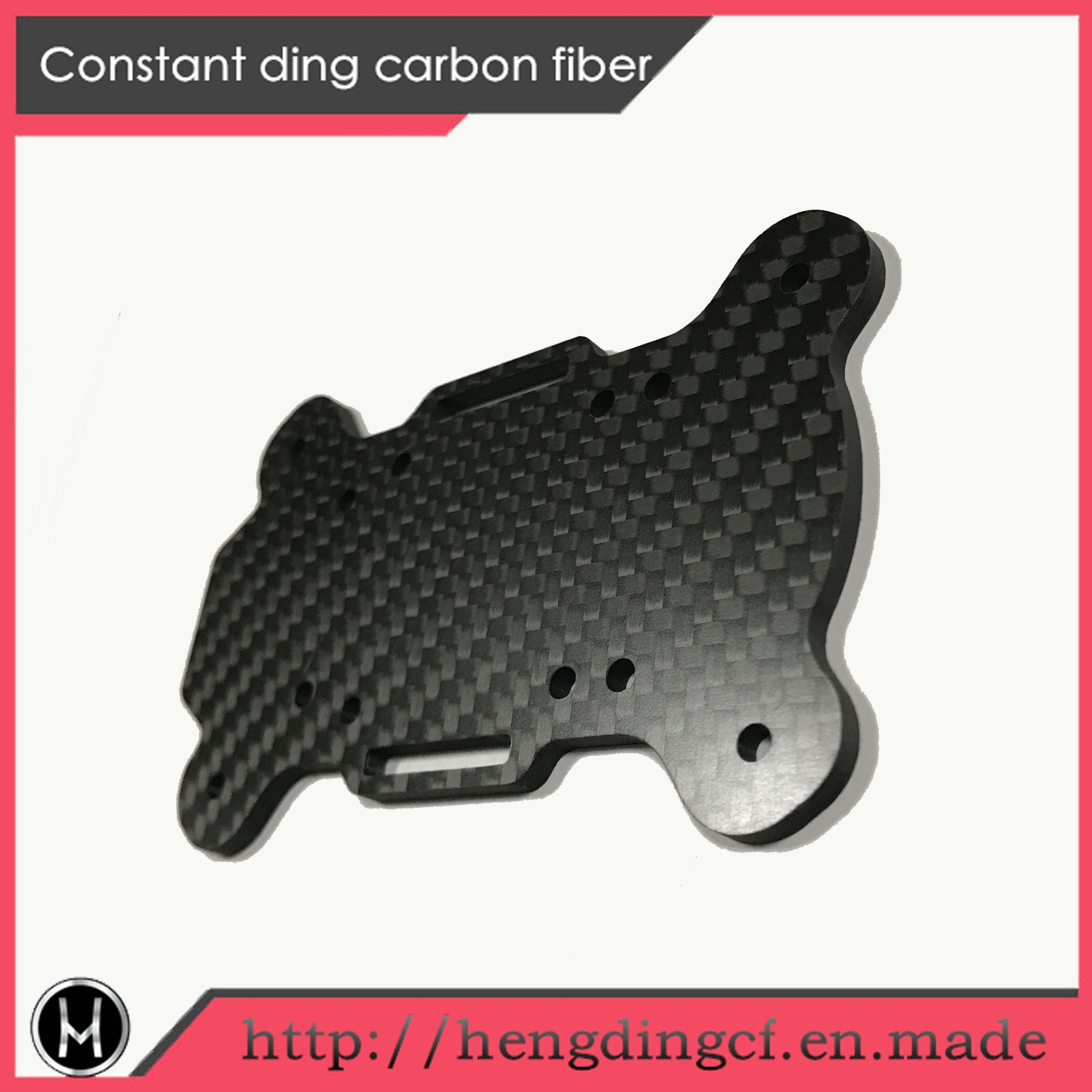 Carbon Fiber Plate for Uav