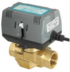 3 Way Honeywell Thermostatic Mixing Motorised Water Valve (HTW-V61)