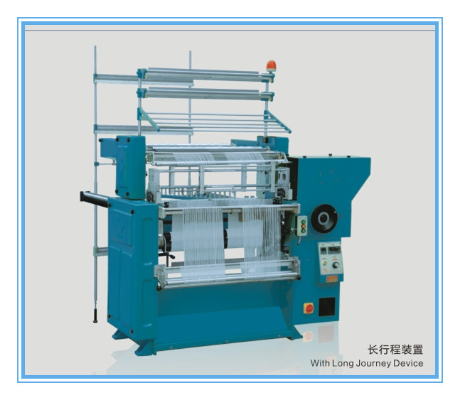 Jyc Series of Crochet Machine (JYC 610/B8)