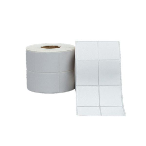 Custom Self Adhesive Printing Product Sticker Label, Adhesive Print Printer Paper Label Sticker, Label Roll