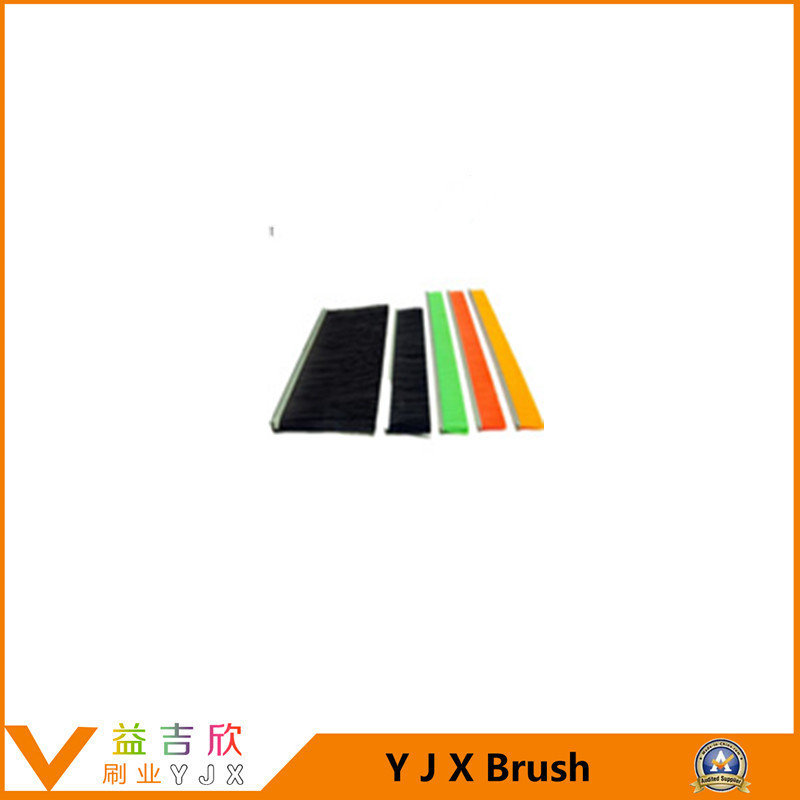 Wear Resistant High Temperature Customized Nylon Yarn Brush