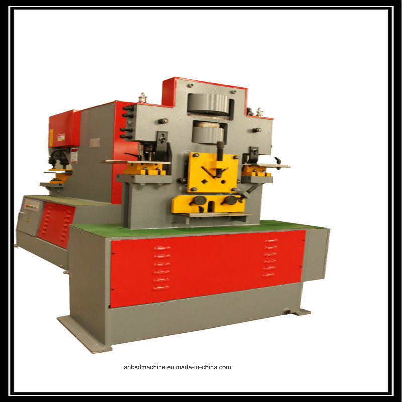 Good Quality Most Competitive CNC Router Milling Machine Notching Machine