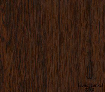 Weather Resistance Wood Grain Decorative PVC Film for Windows & Doors