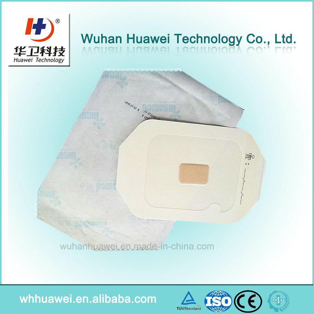 Tegaderm Adhesive I. V. Transparent Medical Dressing