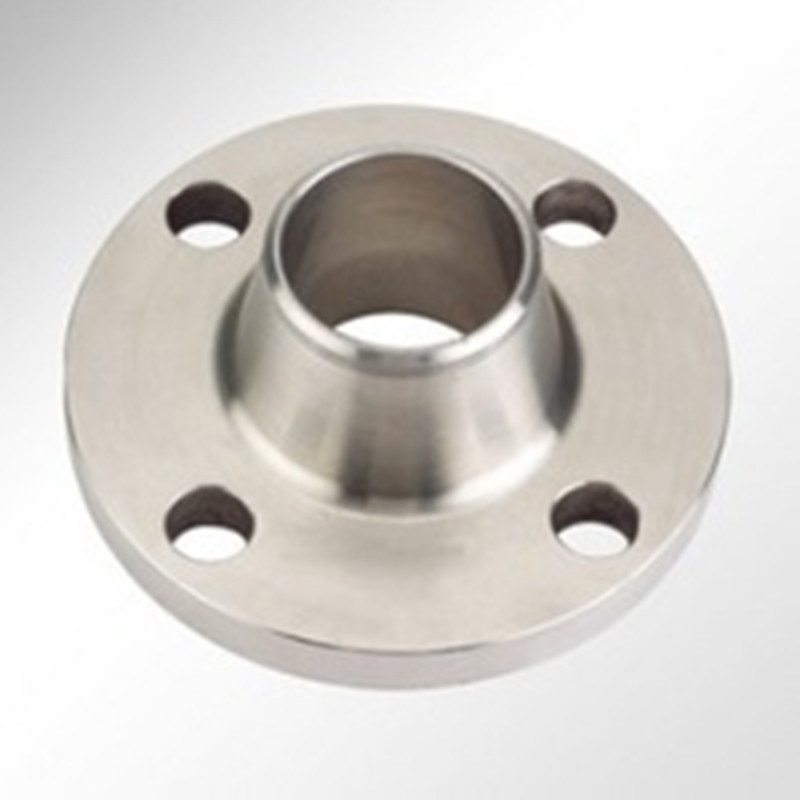 DIN Forged Long Weld Neck Flange