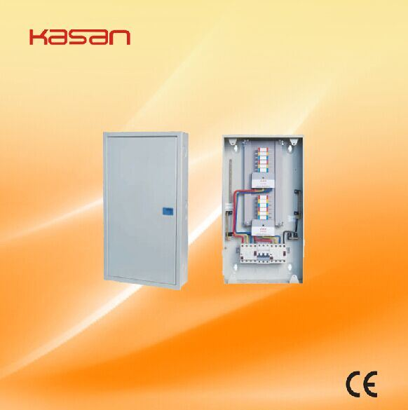 IP66 Single Door Power Distribution Box