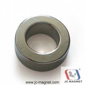 Rare Earth Sintered Ring NdFeB Magnet