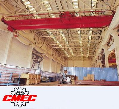 20 Ton Double Girder Overhead Crane