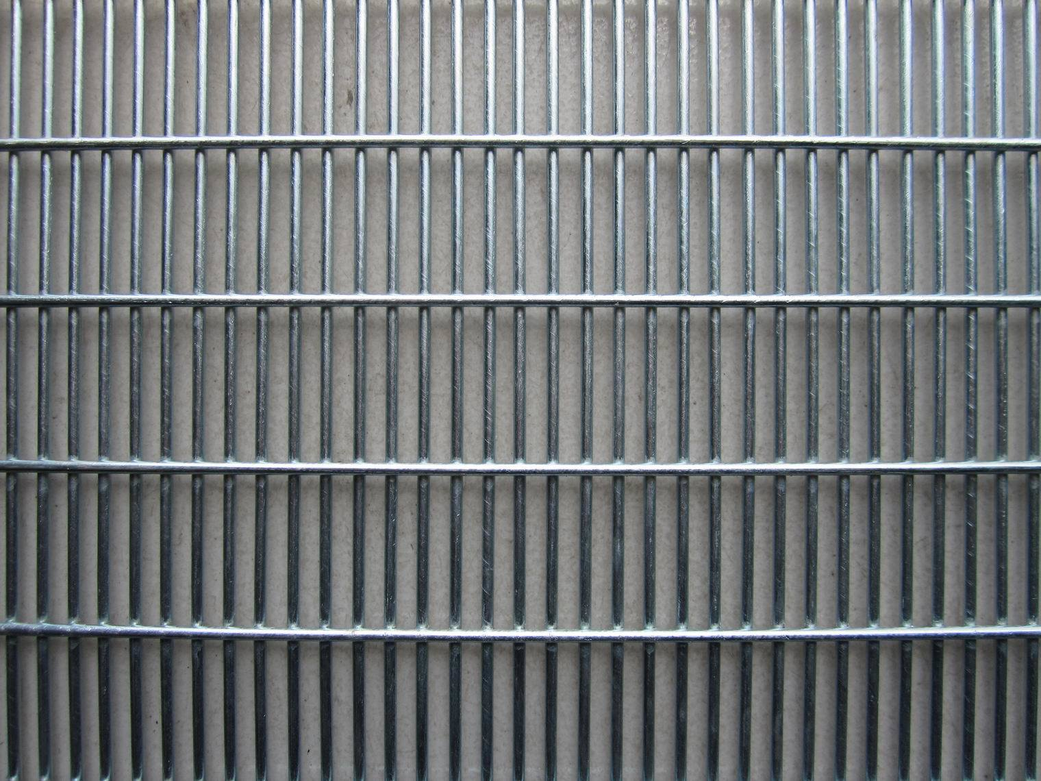 China 358 Welded Mesh Fence China 358 Fence Welded Wire
