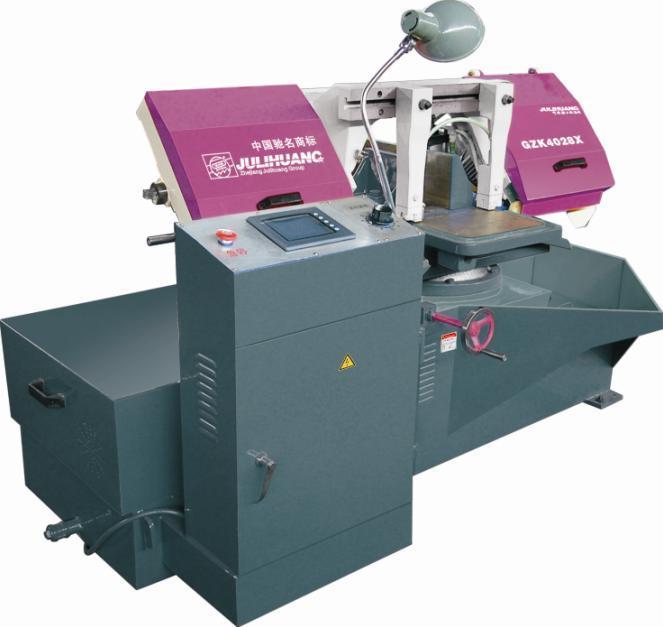 CNC Band Sawing Machine (S-280HR)