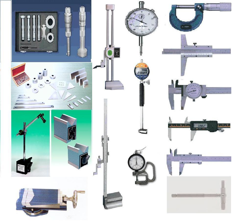 Experiments Instruments Measurement: China Precision Measuring Instruments