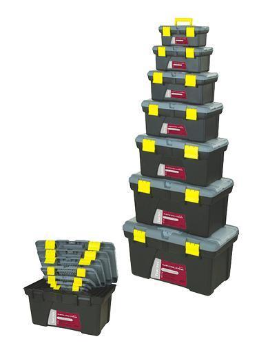 Plastic Tool Box Set-7PCS (SF-G711--SF-G717)