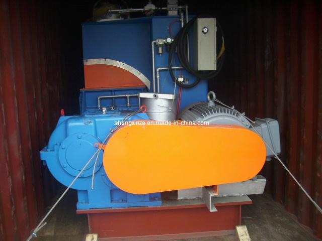 Dispersion Kneader Mixer- 75L (XSN-75)
