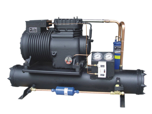 Water Cooling Units : China water cooling unit bfs