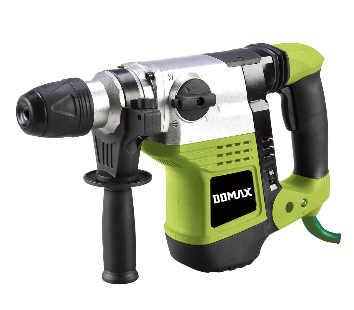 High Quality 1200W 40mm Rotary Hammer (DX8229)