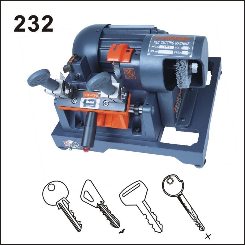 Key Duplicator (232)