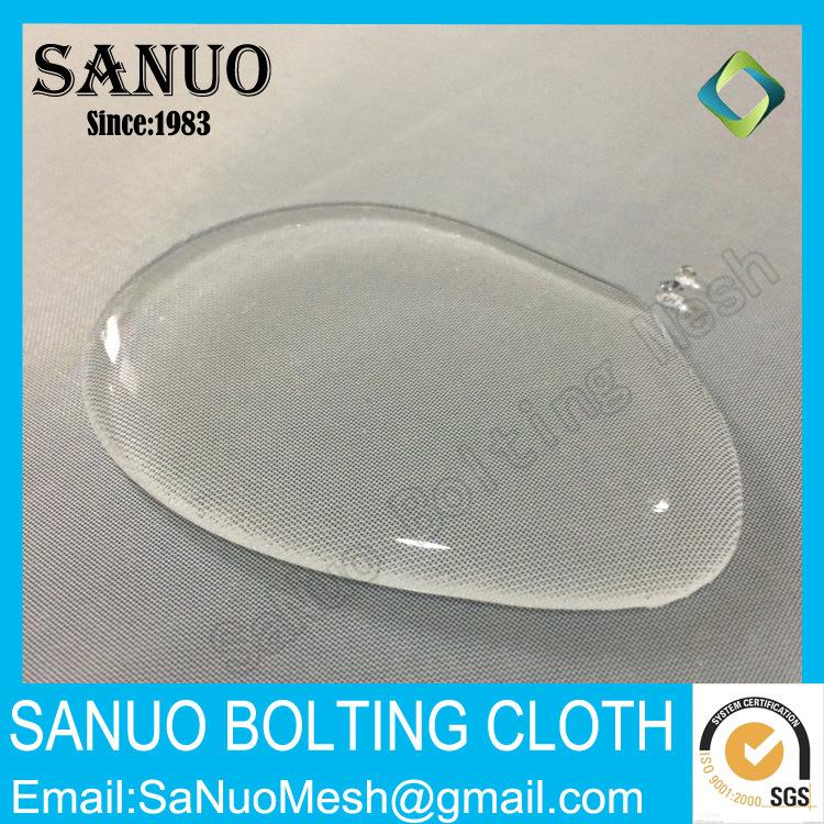 80 Micron Polyester/Nylon Fabric Pet72-180