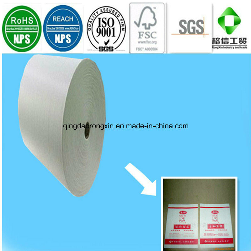 PE Coated Paper for Fast Food Packaging