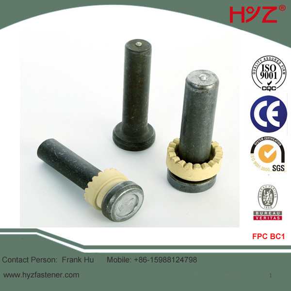 Shear Stud with Ceramic Ferrule