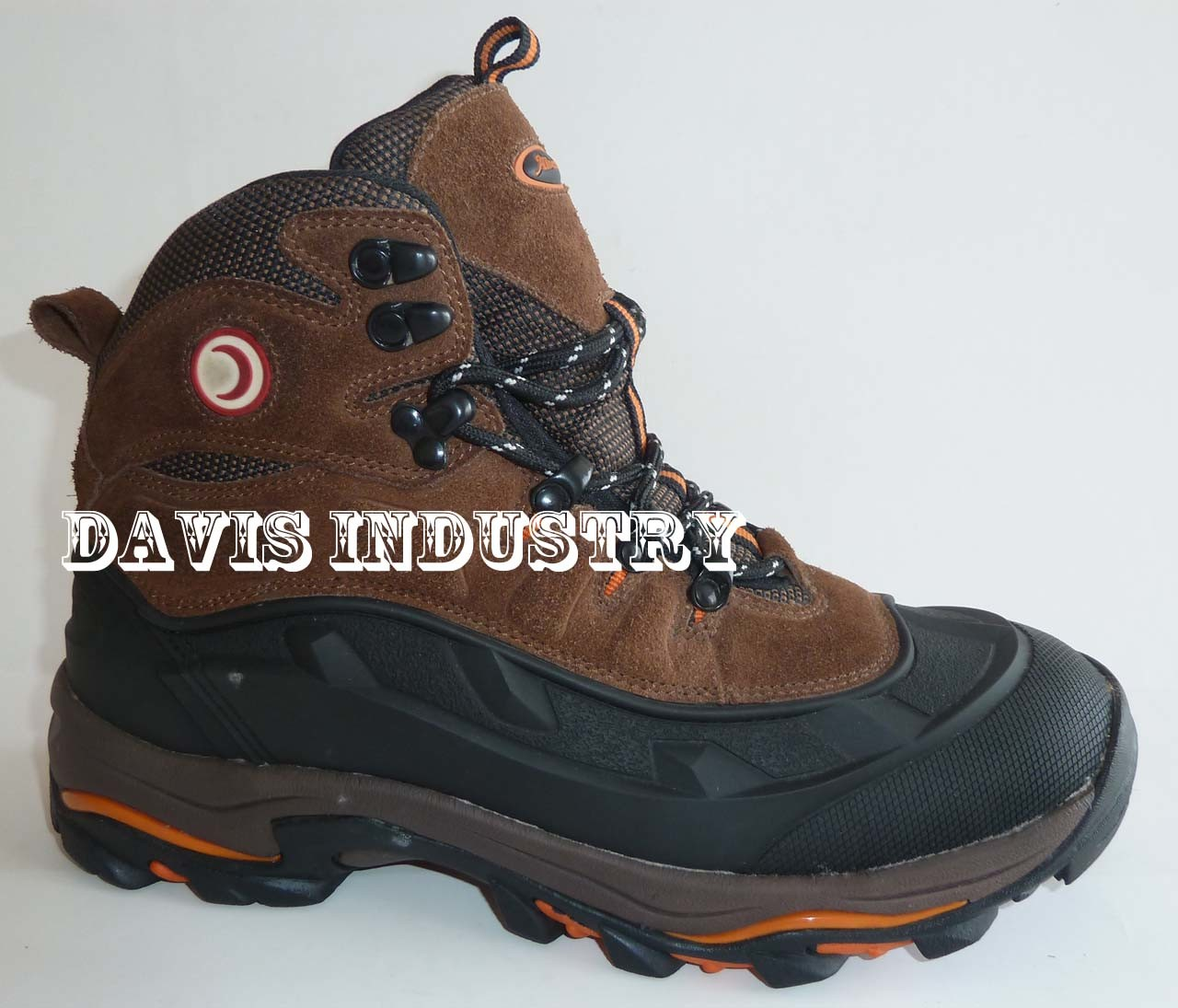Best Selling New Style Hiking Outdoor Shoes and Boots Waterproof (DH-197)