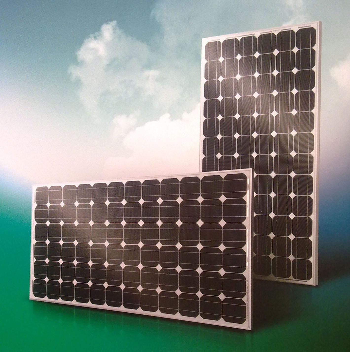 Solar PV Module (BLD-72-6M) 240-250W