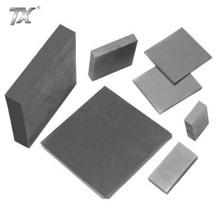 Quality Tungsten Carbide Flats for Different Kinds of Machines