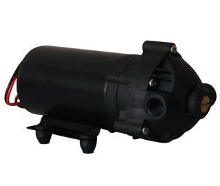 Commercial Ro Booster Pump 400G (ALS-400i)