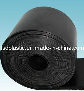 Cold Applied PE Anticorrosion Tape