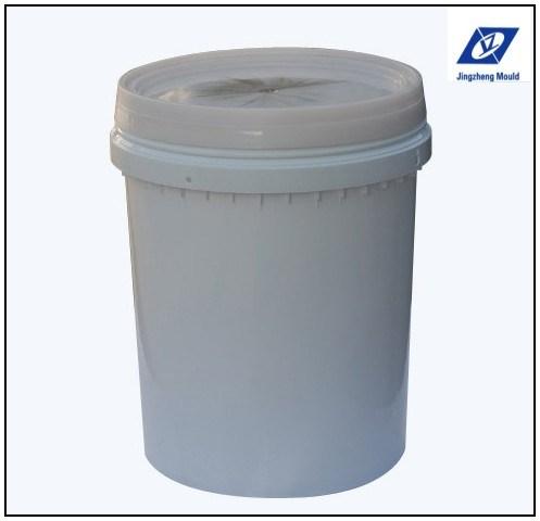 Plastic PP 5 Gallon Bucket Mould